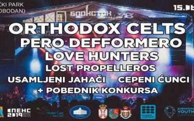 Blokstok Festival 2019