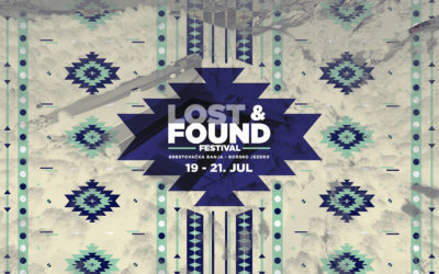 Lost & Found Festival – Bor