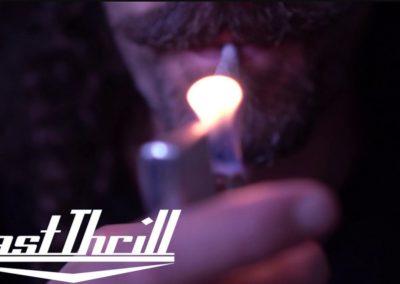Last Thrill – Ovaj oblak