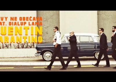 NAVY ne obećava – Kventin Tarantino