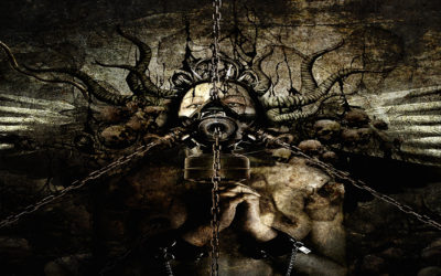 Bane – Chaos, darkness & emptiness
