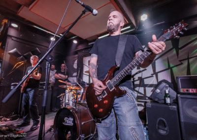 Ritam Nereda - @ klub Fest 2018.