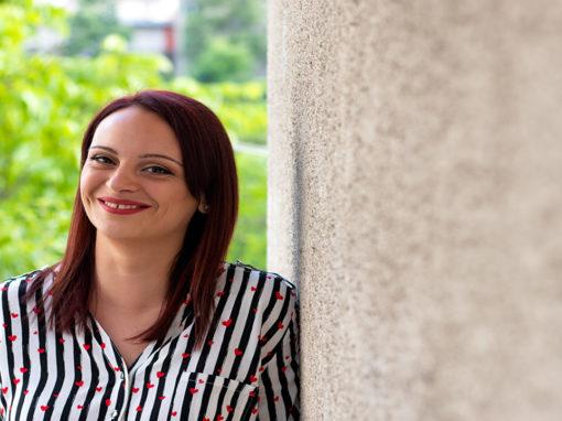 Marina Pešić