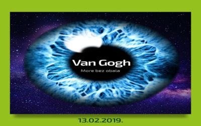 Van Gogh – More bez obala