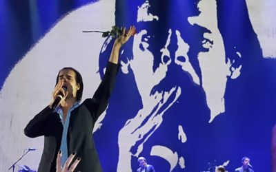 Nick Cave And The Bad Seeds stižu u Beograd
