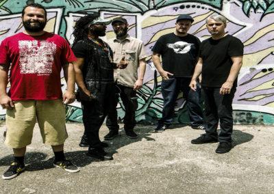 Novi video Ras Mc Bean & Soulcraft najavljuje  koncerte u Ljubljani i Beogradu