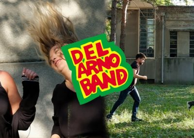 Del Arno bend – Izleči me