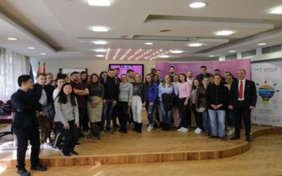 Novosadski studenti osvojili zlato u Kini za najbolju inovaciju