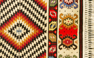 Tri srpska ćilima za Uneskovu listu kulturne baštine