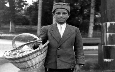 10 dužnosti srpskih đaka iz 1910. godine