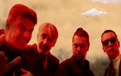 Igra Duhova promoviše album 22. februara u Jazz Bar Centru