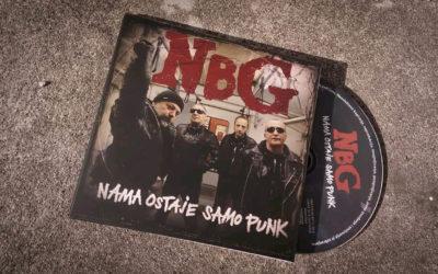 NBG – Nama ostaje samo punk