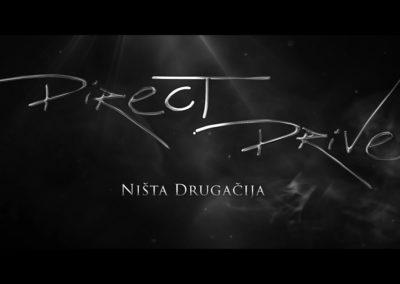 """Direct Drive predstavio video singl """"Ništa drugačija"""" i najavio prvi album"""