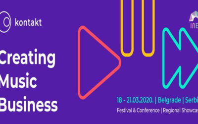Kontakt 2020 od ove godine član INES (Innovation Network of European Showcases)