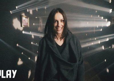 """Bend E-Play predstavlja spot za pesmu """"Sloboda"""" sa Slobodom Mićalović u glavnoj ulozi"""