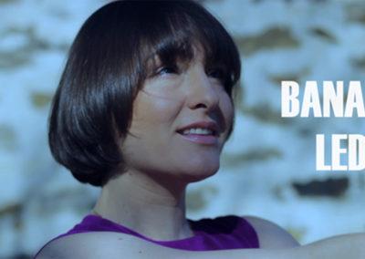 "BANA  novi singl-""LED"""
