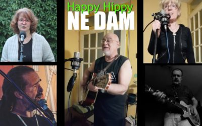 Happy Hippy – Ne dam (video singl)
