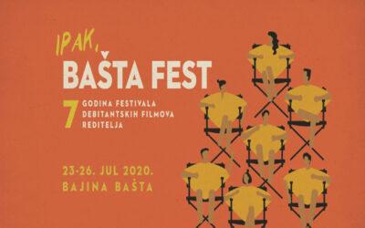 Sedmi Bašta Fest od 23. do 26. jula u Bajinoj Bašti