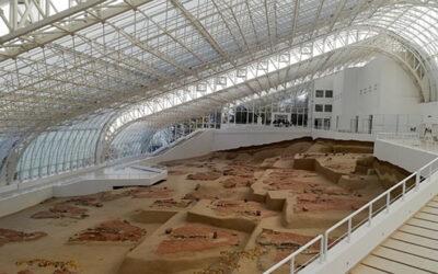"""Ugroženo arheološko nalazište """"Lepenski vir"""""""