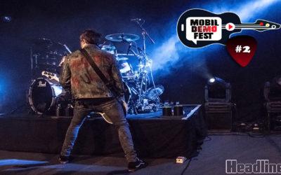Otvoren konkurs za  MOBIL DEMO FEST #2