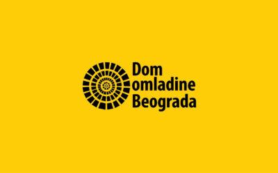 Novi ciklus besplatnih psiholoških radionica u Domu omladine Beograda