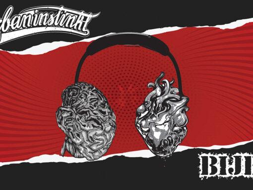 """Urban instinkt, novim singlom """"Bijes"""" opisali kako se svi mi osećamo!"""