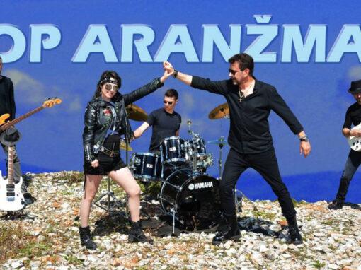 """Pop Aranžman debitovao singlom """"Na vrhu"""""""