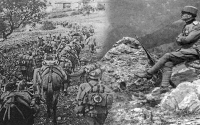 """Proboj solunskog fronta: """"Samo srpskim trupama nisu potrebne komunikacije, oni idu kao oluja – napred!"""""""