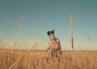 "Beogradski Random ima novi video singl nazvan ""Conjuring"""