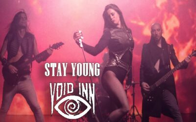 Void inn – Stay young (video singl)