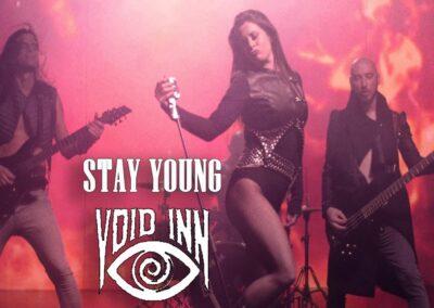 """Void Inn imaju novi video singl i poručuju """"Stay Young"""""""
