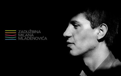 Objavljeni finalisti Nagrade Milan Mladenović