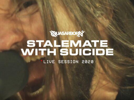 "Quasarborn sa ""Stalemate With Suicide"" otvorili ""Quarantined Live Session 2020"""