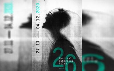 Najoriginalnija vizija propasti sveta na 26. Festivalu autorskog filma