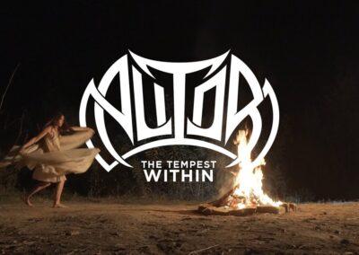 """Novi spot benda Alitor – """"The Tempest Within"""""""