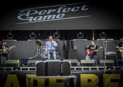 "VIS Perfect Game objavili novi video singl pod nazivom ""Kad bi"""