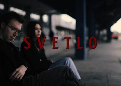 """""""Svetlo"""" je debi video singl benda Echo spiritus"""