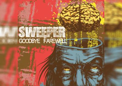"""Sweeper se vraća na scenu novim singlom """"Goodbye farewell"""""""