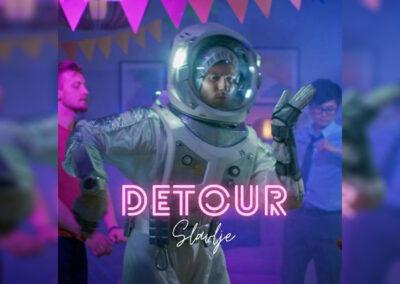 Novi hit Detoura kao sećanje na zajedništvo i bolja vremena