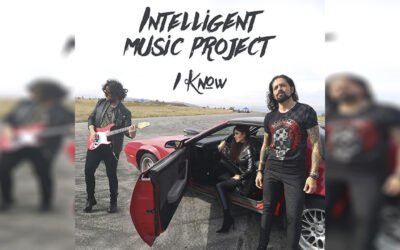 "Supergrupa Intelligent Music Project lansirala ""I Know"""