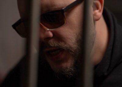 "Mortal Kombat objavili novi singl i spot ""Zatvor"""