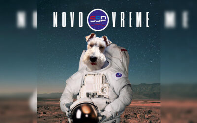 Srpski svemirski program – Novo vreme