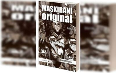 Marko Milojević – Maskirani original (zbirka pesama)