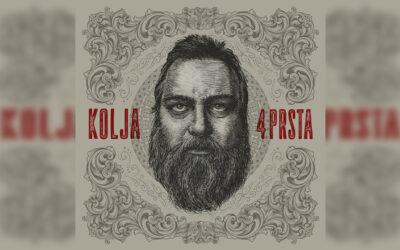 Kolja – Može malo sutra (CD singl)