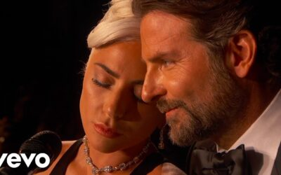 Lady Gaga, Bradley Cooper – Shallow (Muzika iz filma A Star Is Born/izvođenje uživo sa dodele Oskara)
