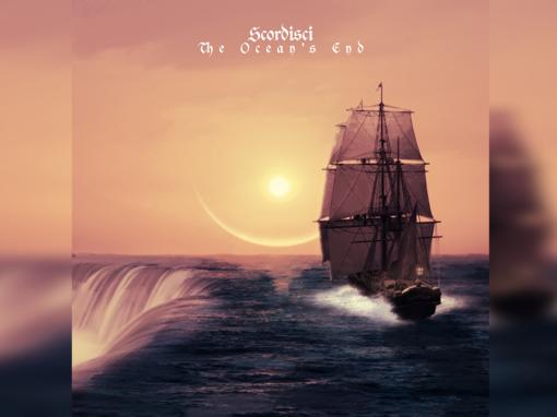 "Scordisci objavili singl ""The Ocean's End"""