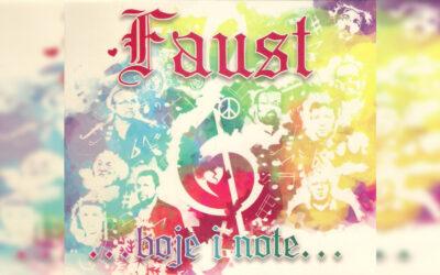Faust – Daj mi radosti (CD singl)