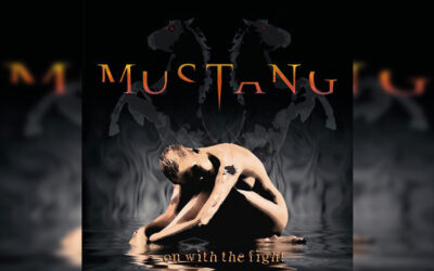 Mustang – On With The Fight