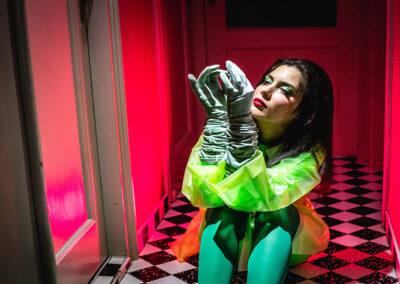 Novi singl i spot pop sastava Retrospektiva