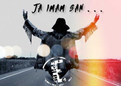 """Epilog najavljuje album i novi glas spotom """"Ja imam san"""""""